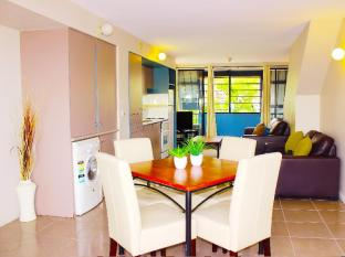 Bonapartes Serviced Apartments