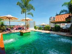 Queen Grand Boutique Hotel and Spa | Cambodia Hotels