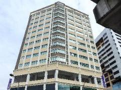 Cheap Hotels in Kuala Lumpur Malaysia | Metro Hotel Bukit Bintang
