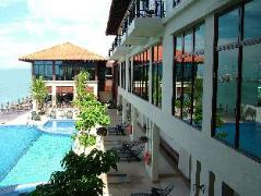 SAF Yacht Club Changi Resort Rooms Singapore