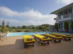 Santosha Health Lifestyle Resort | Cheap Hotel in Khao Yai Thailand