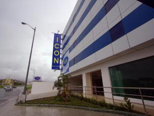 Icon Hotel Macapagal