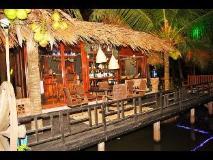 Vietnam Hotel Accommodation Cheap   restaurant