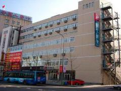 Jinjiang Inn Wafangdian West Changchun Road Branch | Hotel in Dalian