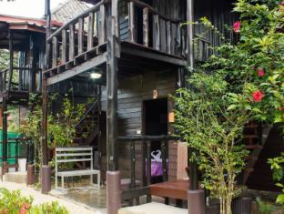 Leaf House Bungalow