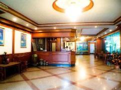 Nice Mansion 3 at Ratchada | Bangkok Hotel Discounts Thailand