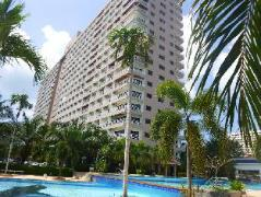 View Talay 2 Condominium Building A managed by Gabor Thailand