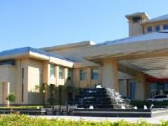 Heze Jinling International Hotel   China Budget Hotels