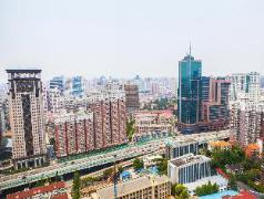 Yopark Service Apartment-Central Residences | Hotel in Shanghai