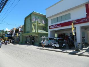 Shore Time Hotel Annex