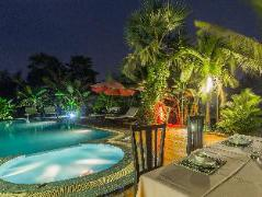 The Mansion Siem Reap | Cambodia Budget Hotels
