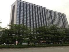 Guangzhou Erjiana Kehui Valley Apartment Hotel | Hotel in Guangzhou