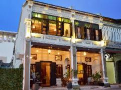 Cheap Hotels in Penang Malaysia | Noordin Street House