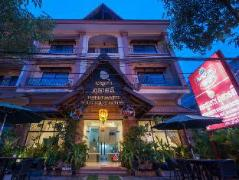 Putheavatei Boutique Hotel and Spa | Cambodia Hotels