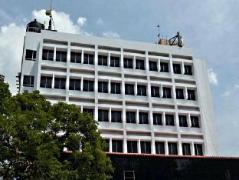Hotel in India | Hotel Anchor Chennai
