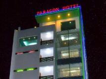 Paragon Hotel: exterior