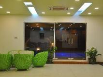 Paragon Hotel: lobby