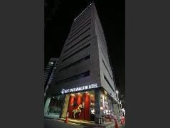 Best Louis Hamilton Hotel | South Korea Hotels Cheap
