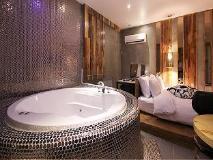 Hotel Yaja Yeonsan 2: hot tub