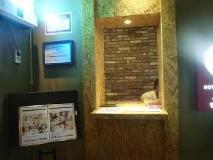 Hotel Yaja Yeonsan 2: lobby