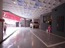 Hotel Yaja Yeonsan 2: facilities