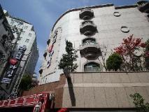 Hotel Yaja Yeonsan 2: exterior