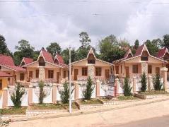 Hotel in Myanmar | Hotel Ramonar