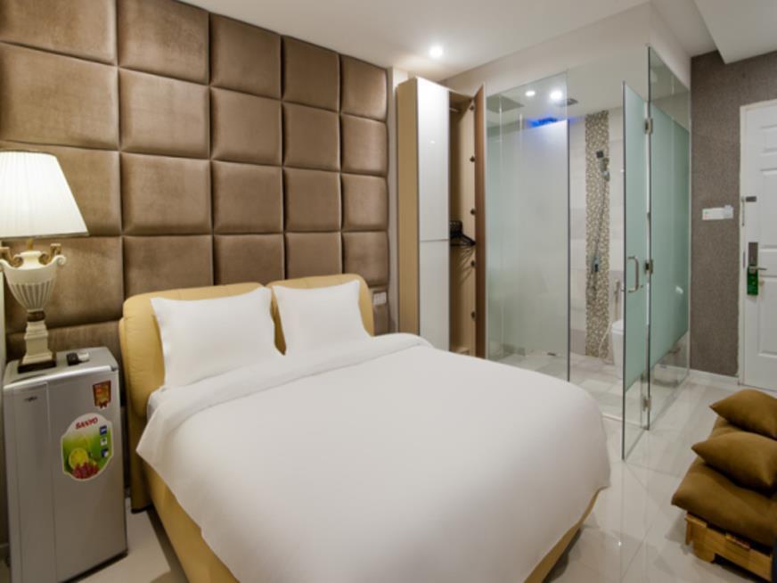 ホン コン カイテキ ホテル18