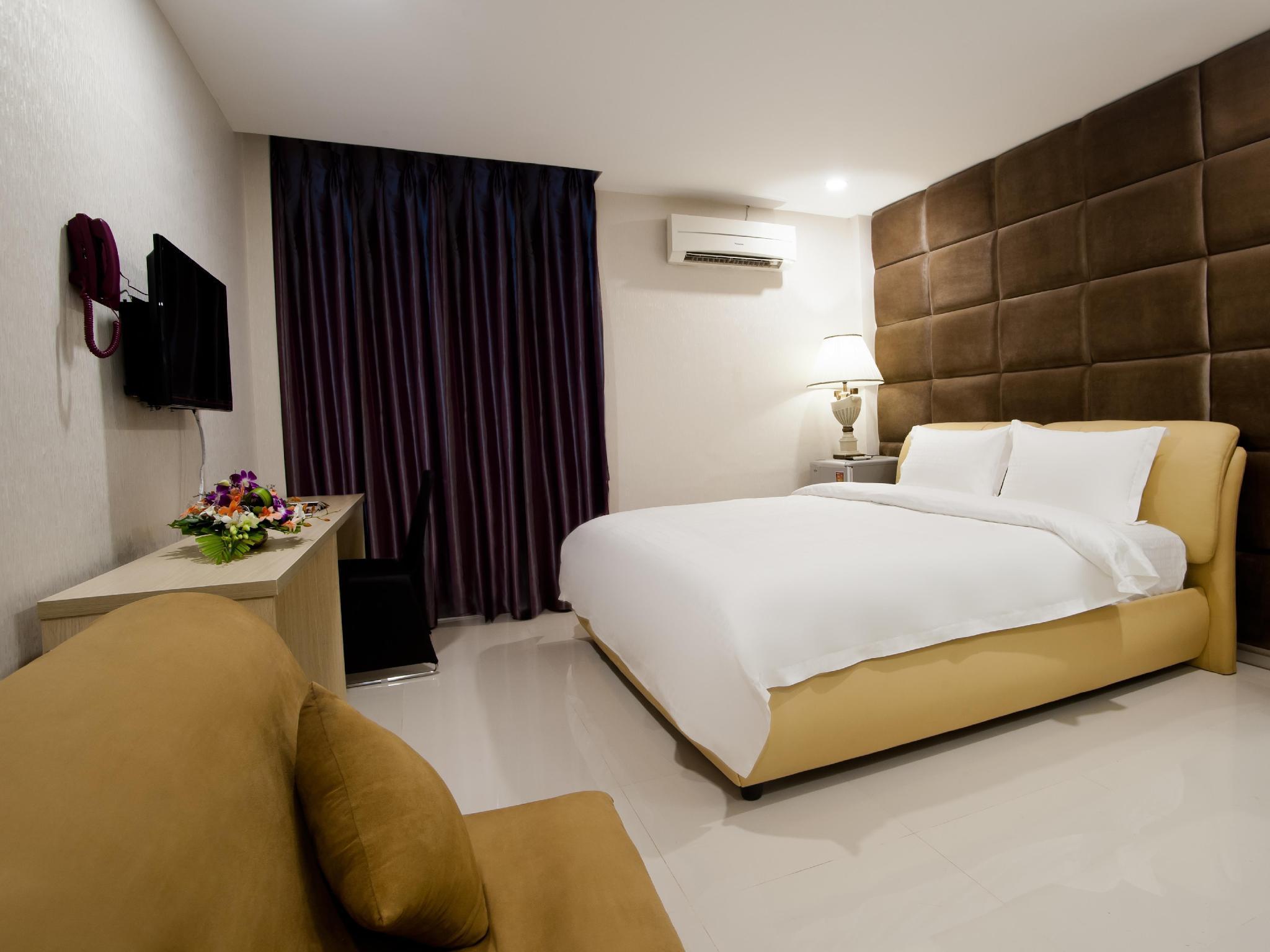 ホン コン カイテキ ホテル15