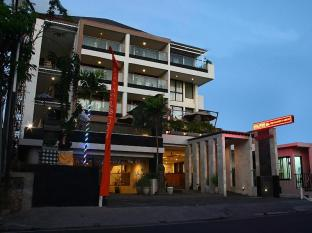 The Edelweiss Boutique Hotel Kuta Bali