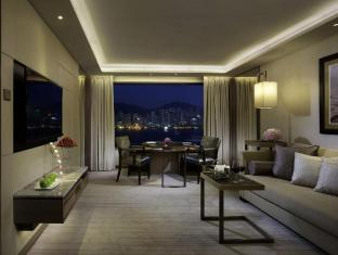 InterContinental Grand Stanford Hotel Hong Kong - Guest Room
