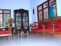 Harwati Homestay Indonesia