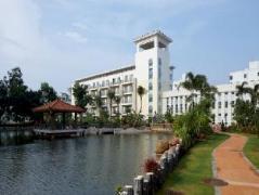 Golden Height Hotel | Hotel in Haikou