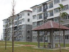 Straitsview Stay Apartment | Malaysia Hotel Discount Rates