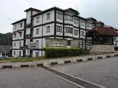 Malaysia Hotels | David's Hotel Apartment @ Greenhill Resort