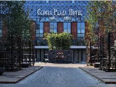 Gloria Plaza Hotel Dongsheng China