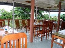 Bright Hotel: restaurant