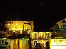 Bright Hotel: exterior