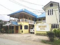 Bright Hotel: