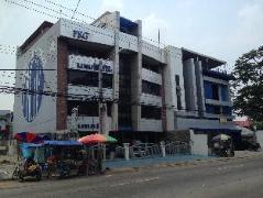Hotel in Philippines Angeles / Clark | Phil Kansai Global Ventures Hotel