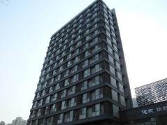 Beijing Jun Yue Cheng Serviced Apartment Jindu Hangcheng Branch, China
