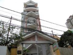 Ngan Chau Hostel | Vung Tau Budget Hotels