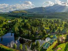 Gooderson Monks Cowl Golf Resort - South Africa Discount Hotels