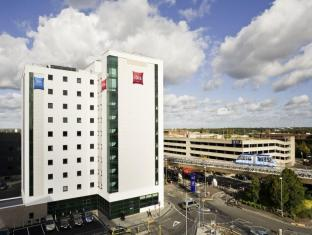 ibis Birmingham International Airport - NEC