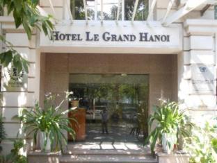 Khách sạn Le Grand