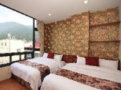 Lakeside Inn II | Taiwan Budget Hotels