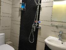 Move Inn: bathroom