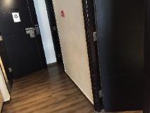 Move Inn: interior
