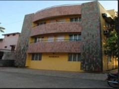 Sikara Service Apartments - Nungambakkam India