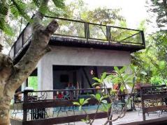 Hilltop Chalet | Thailand Cheap Hotels